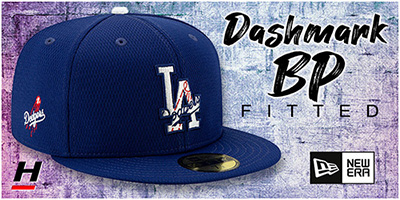 Dashmark BP Hats