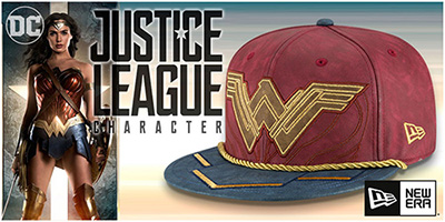 Justice League Hats