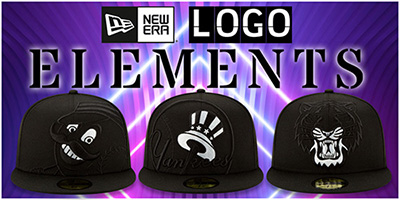 Logo Elements Hats