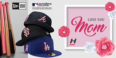 Mothers Day Hats