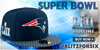 NFL Super Bowl Hats