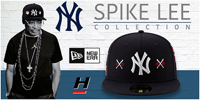 Spike Lee Hats