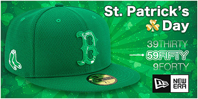 St Patricks Day Hats