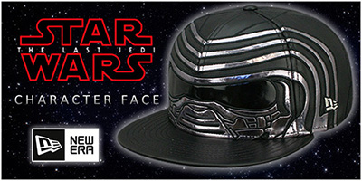 Star Wars The Last Jedi Hats