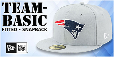 Team-Basic Hats