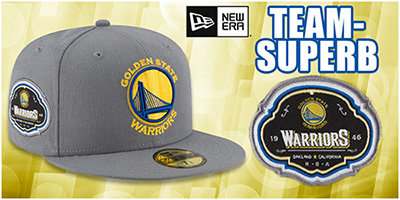 Team-Superb Fitted Hats