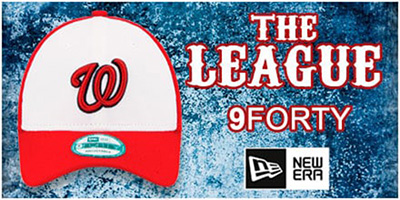 The League 9FORTY Hats