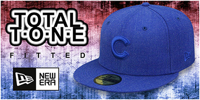 Total Tone Fitted Hats