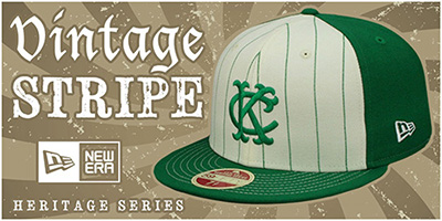 Vintage-Pinstripe 59FIFTY Hats