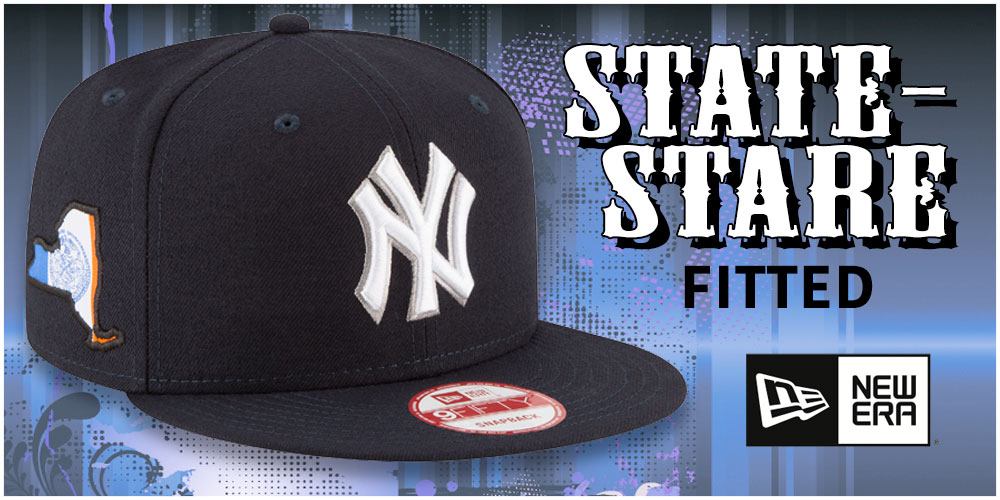 State Stare Hats