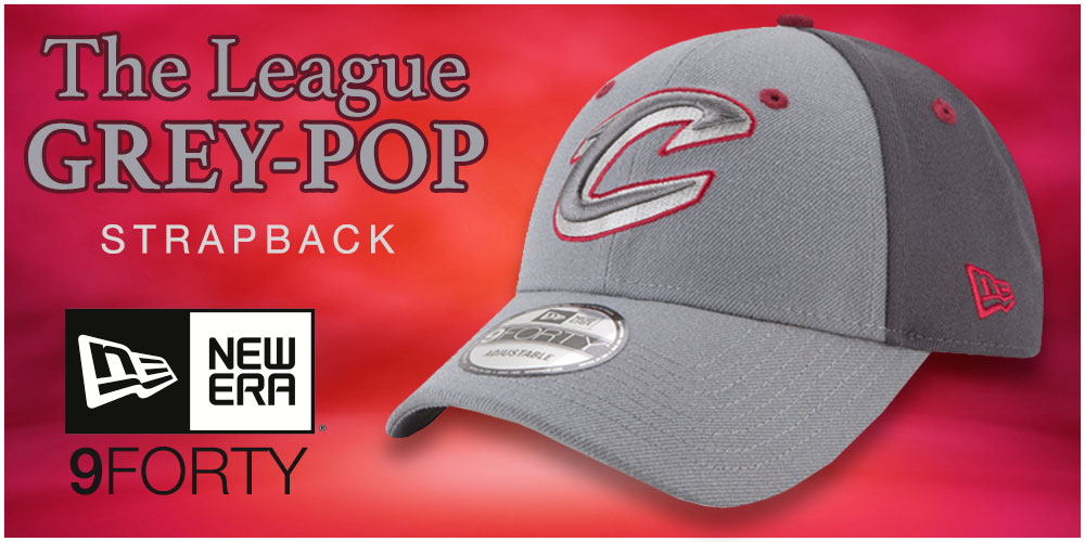 The-League Grey-Pop Hats