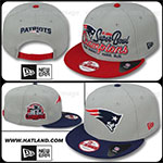 4-Time Champs Hats