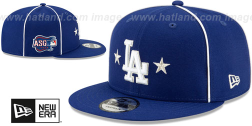 Dodgers '2019 MLB ALL-STAR GAME SNAPBACK' Hat by New Era