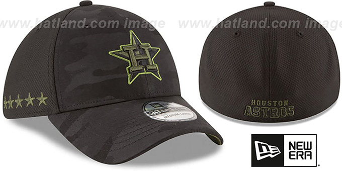 promo code 37a17 f5d1a ... good astros 2018 memorial day stars n stripes flex hat by new era 8f6ae  3e17b