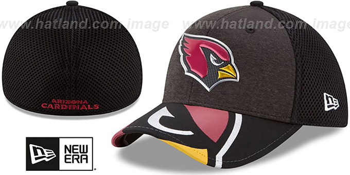 Cardinals '2017 NFL ONSTAGE FLEX' Hat by New Era