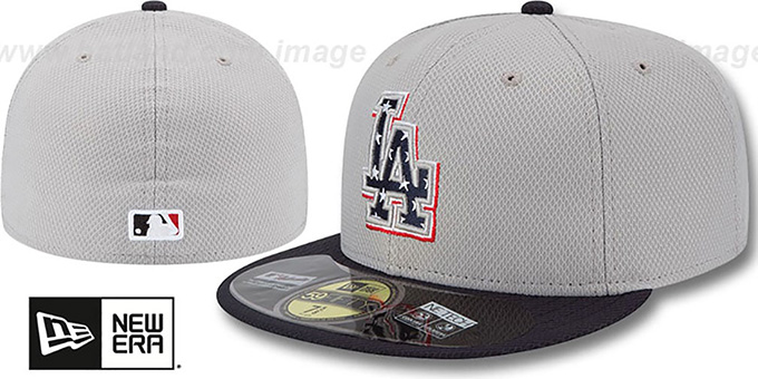 f99282ba957 Los Angeles Dodgers 2013 JULY 4TH STARS N STRIPES Hat