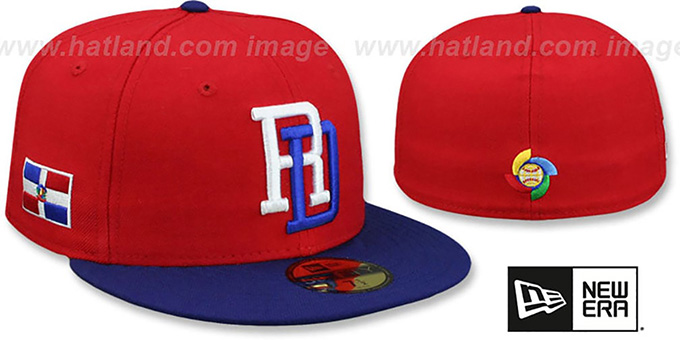 d6b0ea7bb5103 World Baseball Classic Hats at hatland.com