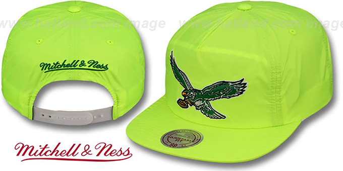 d7658dd39 low price mitchell and ness philadelphia eagles hat b5dd7 202c3