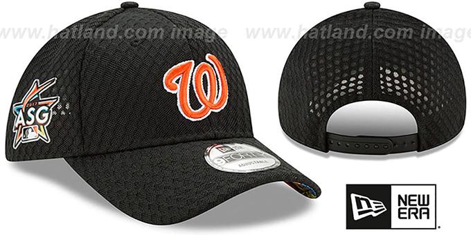 905c985fc Nationals '2017 MLB HOME RUN DERBY 940' Black Hat by New Era