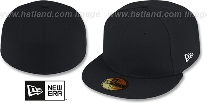 New Era 59fifty Blank