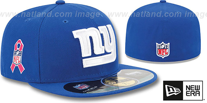 New Era Ny Giants Hat