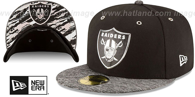 bca27c703 ... 2016 fitted draft best price cheap nfl oakland raiders draft hat efbeb  52752 ec780 95187 ...