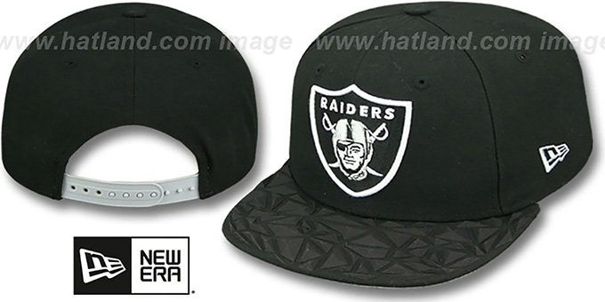 New Era Raiders Snapback