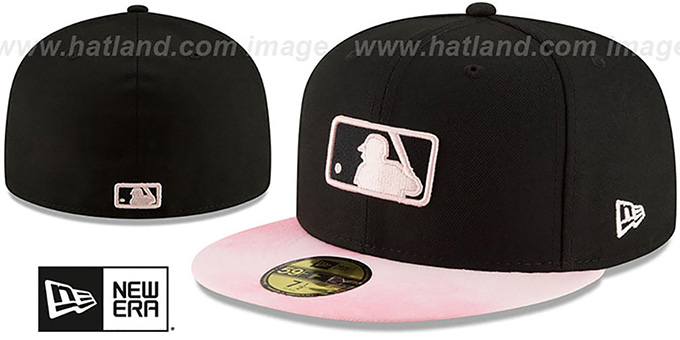 Umpire '2019 MOTHERS DAY' Fitted Hat by New Era