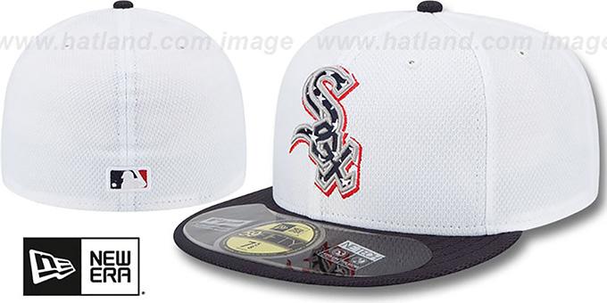 White Sox 2013 'JULY 4TH STARS N STRIPES' Hat by New Era ...
