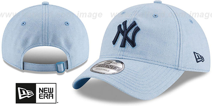 95b231d1f16 ... New Era. video available. Yankees  2018 FATHERS DAY STRAPBACK  Hat by  ...