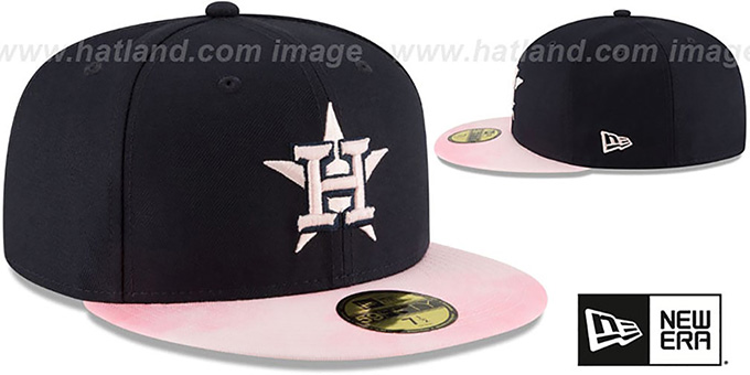 Astros '2019 MOTHERS DAY' Fitted Hat by New Era