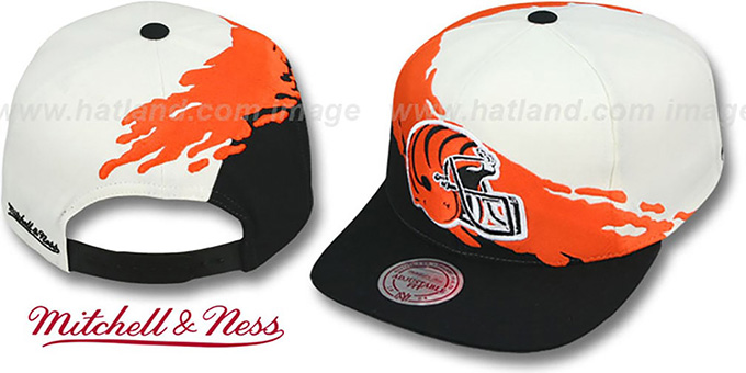 Wholesale Mitchell And Ness Bengals #78 Anthony Munoz White Throwback Stitched  for sale