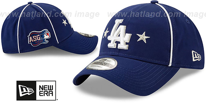 Dodgers '2019 MLB ALL-STAR GAME STRAPBACK' Hat by New Era