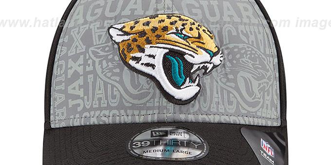 ... Jaguars  2014 NFL DRAFT FLEX  Black Hat by New Era ... 2b9591500