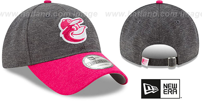 Orioles '2017 MOTHERS DAY STRAPBACK' Hat by New Era