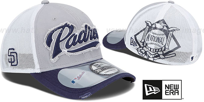 Padres '2013 CLUBHOUSE' 39THIRTY Flex Hat by New Era