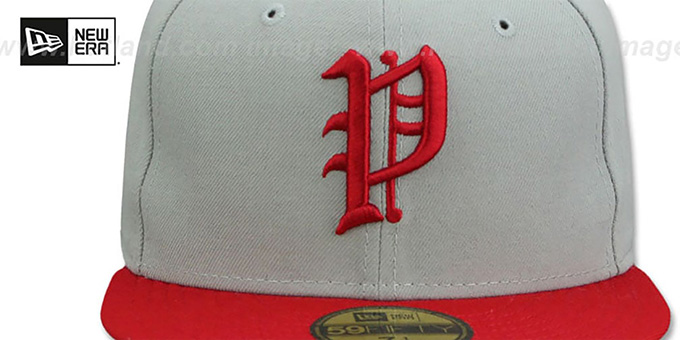 Phillies 1925 'COOP' Fitted Hat by New Era