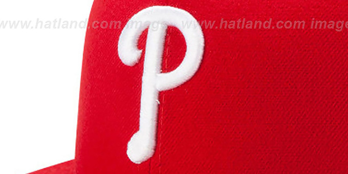 Phillies '2015 STARS-N-STRIPES 911 GAME' Hat by New Era