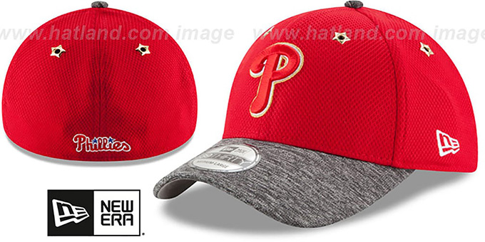 Phillies '2016 MLB ALL-STAR GAME FLEX' Hat by New Era