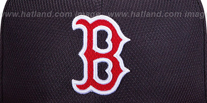 Red Sox '2013 POSTSEASON' DIAMOND-TECH Hat by New Era