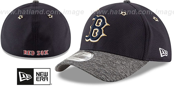 Red Sox '2016 MLB ALL-STAR GAME FLEX' Hat by New Era