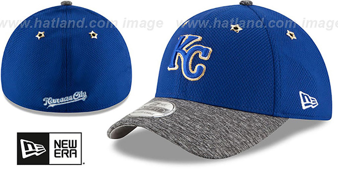 Royals  '2016 MLB ALL-STAR GAME FLEX' Hat by New Era
