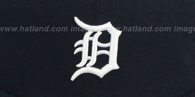 fc3262dc6 Detroit Tigers 2012 WORLD SERIES HOME Fitted Hat by New Era
