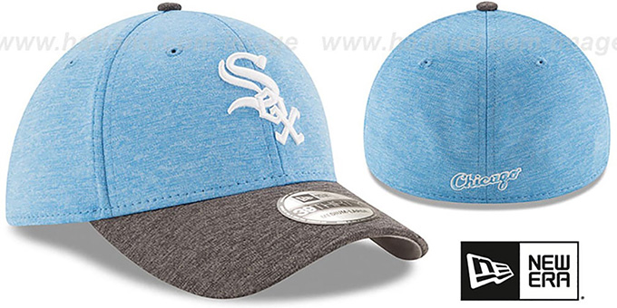 448b9cfdab2cf Chicago White Sox 2017 FATHERS DAY FLEX Hat by New Era