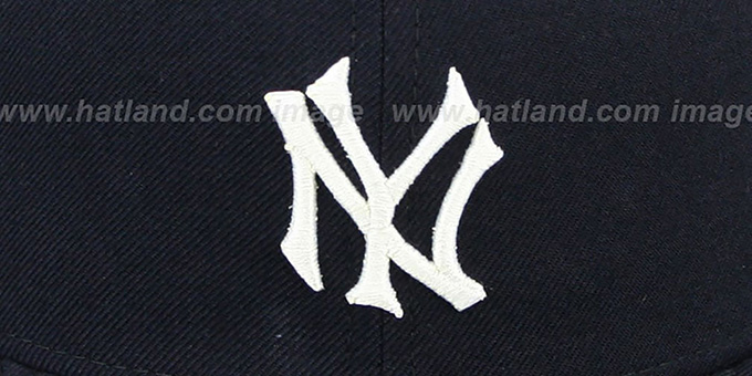 Yankees 1937 'WORLD SERIES GAME'-2 Hat by New Era