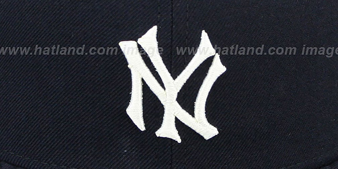 Yankees 1939 'WORLD SERIES GAME'-2 Hat by New Era