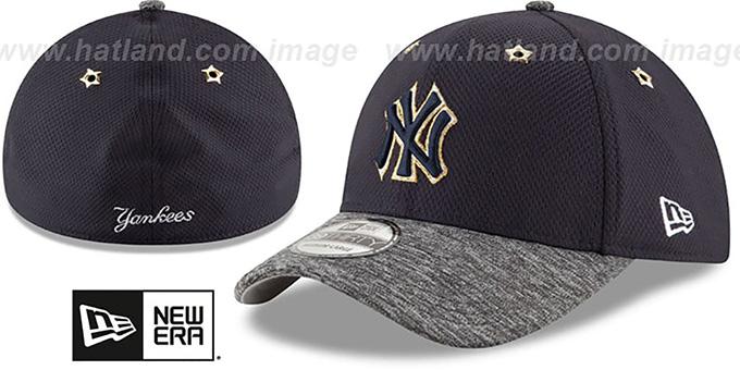 f364e0b8761 New York Yankees 2016 MLB ALL-STAR GAME FLEX Hat by New Era