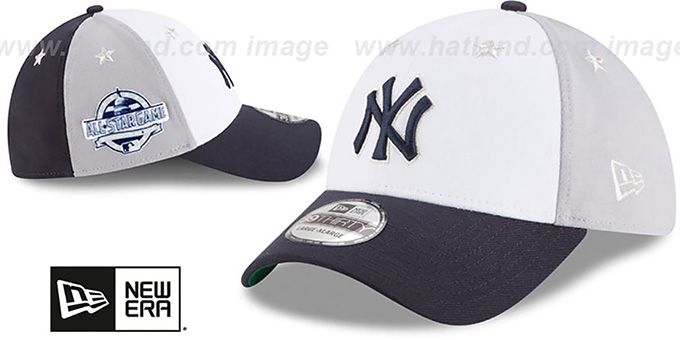 a3a06be61 New York Yankees 2018 MLB ALL-STAR GAME FLEX Hat by New Era