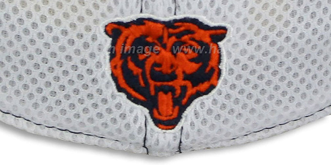 Bears 'BLITZ NEO FLEX' Hat by New Era