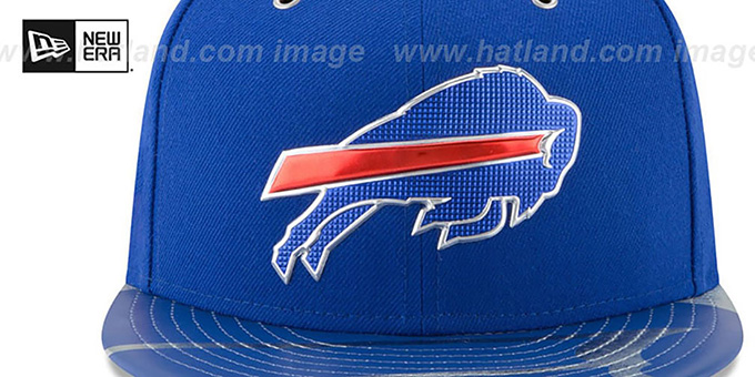 Bills '2017 SPOTLIGHT' Fitted Hat by New Era